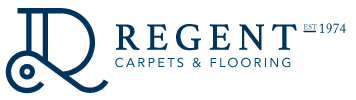 Regent Carpets and Flooring Nottingham Logo